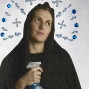sagrado cristalino - 2007