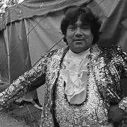 Circo Magnum / Pepe, Colón, Montevideo, el 30 de julio de 1995.